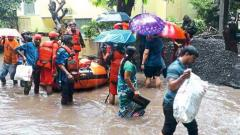 18k rescued in Pune division