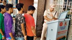 Rlys to adopt Pune RPF's token system