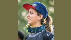 Aishwarya Pissay set for Hungarian challenge