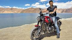 Benelli enters 500 cc segment with Leoncino