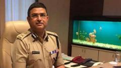 HC refuses to quash FIR against Spl Dir Rakesh Asthana