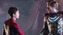 Spider-man Far From Home: No escape for Spidey (Reviews)