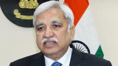 EC may revisit penal provision on test vote: CEC Arora