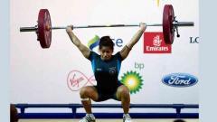 CWG gold medallist weightlifter Sanjita's provisional suspension revoked