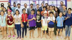 Arnaav and Ronak emerge champions