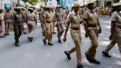 TN police bans use of mobile by officials below rank of SI