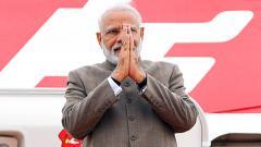Modi's upcoming UAE visit another milestone in bilateral strategic partnership: Envoy