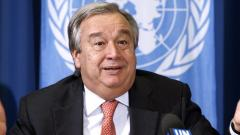 UN chief urges US, Iran to avoid escalation