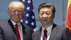 China says door still open for talks with US over trade war