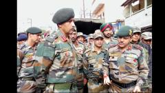 3K Army jawans sent to flood-hit areas