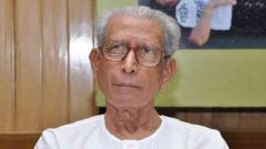 Hindi writer and critic Namvar Singh dies in Delhi hospital