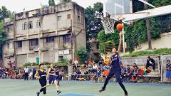 Deccan Gymkhana 'A' boys enter final