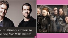 Got Creators on Netflix board