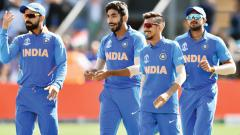 Indian selectors give old heads one more go for WI series