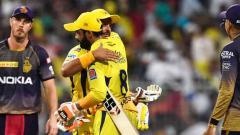 Tahir, Raina ensure easy win for Chennai Super Kings vs KKR