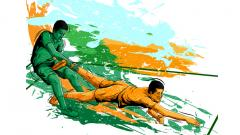 Chandigarh's gold brings colour to Kabaddi contests