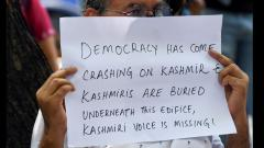 Many J&K citizens not impressed with PM's speech, say Kashmiris should have been consulted