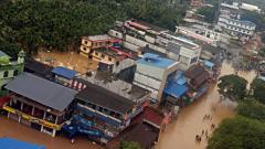 2018 Kerala floods signalled ecological devastation of Western Ghats