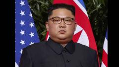Kim warns N Korea could consider change of tack