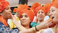 Marathas to get quota