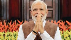 The Mandal-Mandir era is over, make way for PM Narendra Modi