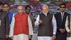 PM dedicates 33K-cr projects to Bihar; Patna to get metro rail