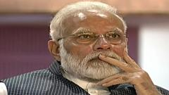 Modi likely to attend key party meeting with J&K leaders