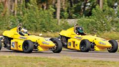 Vishnu and Raghul take Formula 4 LGB contest to wire in the season opener