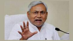 Nitish Kumar inducts 8 new ministers in Bihar cabinet