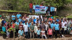 Activists urge PMC, PSCDCL to restore Pashan Hill