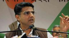 Raj Cong promises to waive farm loans, provide free education to women