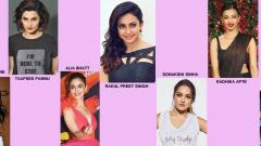 Deepika, Alia, Sonakshi or Taapsee, who can be Captain Marvel in India!