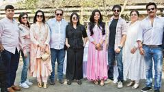 Priyaank and Riva start shooting for their debut film