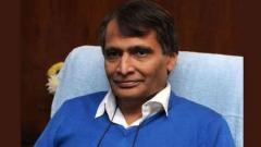 Prabhu links creativity & business opportunities to cheap beverages in Goa