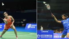 Asia Badminton C'ship: Sindhu, Saina enter second round, Srikanth crashes out