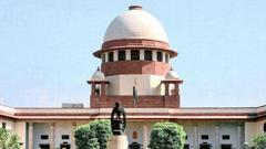 SC refuses urgent listing of 2 Independent K'taka MLAs' plea for floor test forthwith