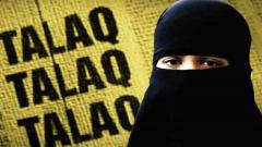 Law Minister moves Triple Talaq bill in RS