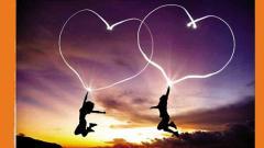 Love-Relation