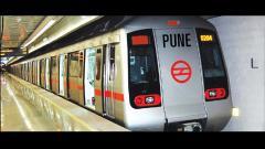 Pune Metro, PMRDA